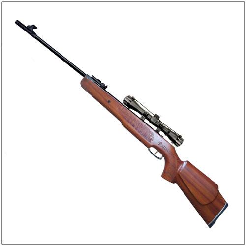 Artemis 0 177 (4 5mm) Airgun   SDB Air Rifle