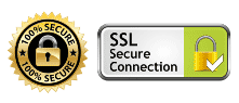 ssl certificate secured