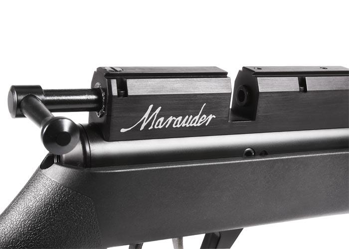 Benjamin Marauder PCP Air Rifle, Synthetic Stock 0.177 Cal