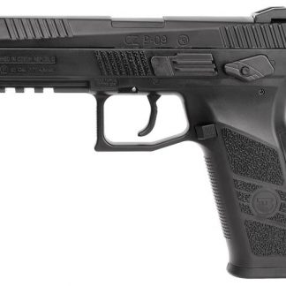 ASG CZ P-09 Duty CO2 Pistol 0.177 Cal