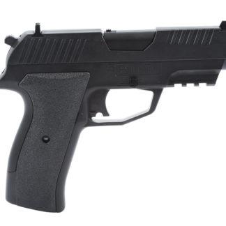 Crosman Iceman CO2 BB & Pellet Pistol 0.177 Cal