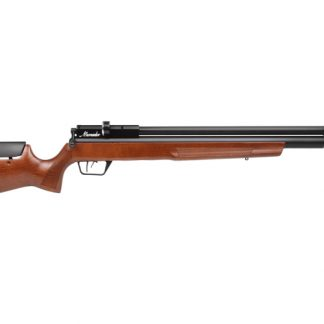 Benjamin Marauder PCP Air Rifle, Wooden Stock 0.177 Cal (4.5mm)