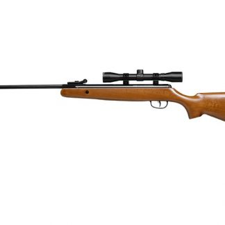 Crosman Optimus Air Rifle 0.177 Cal (4.5mm)