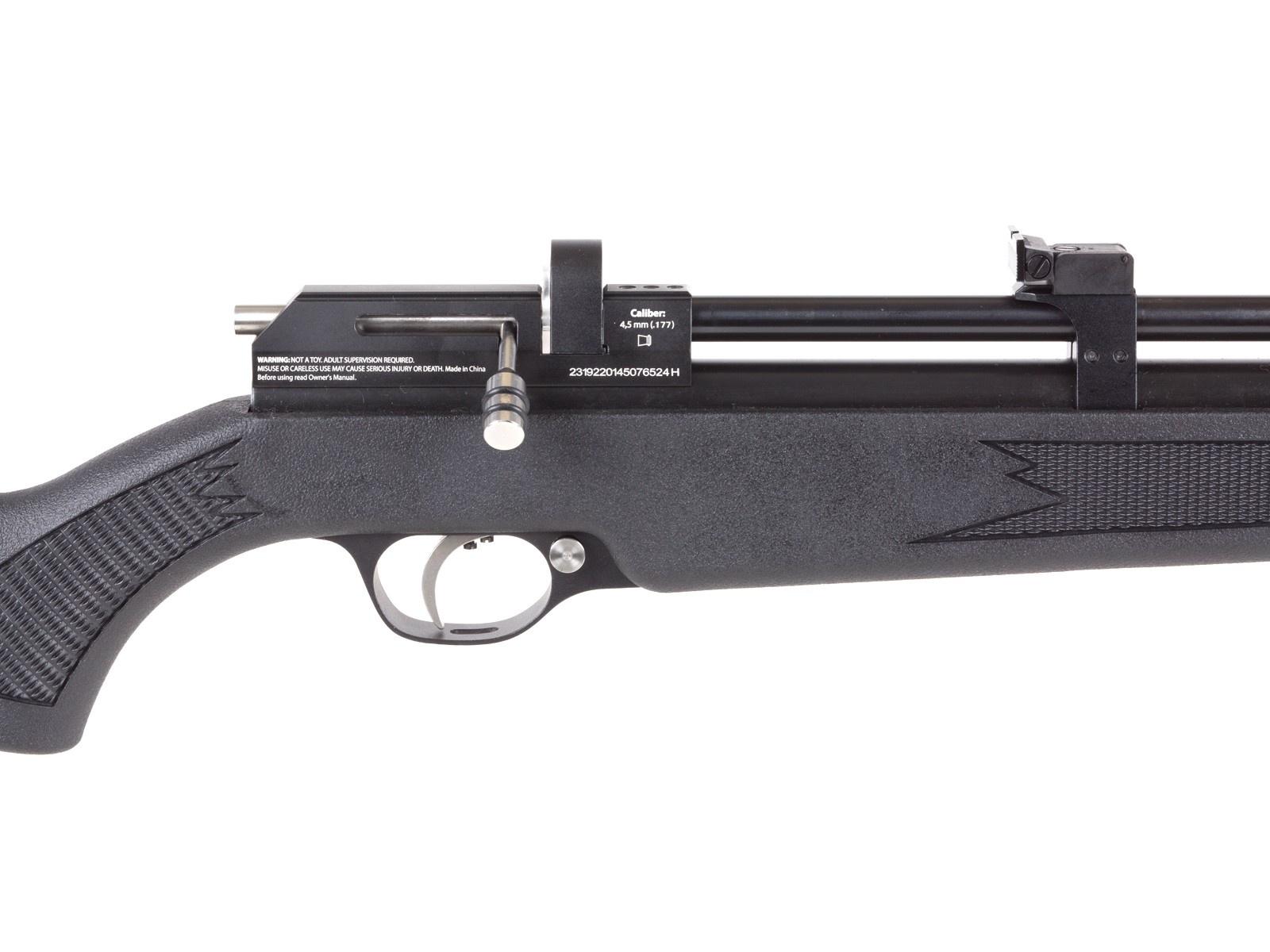 Diana Stormrider Multishot PCP Air Rifle 0.177 Cal (4.5mm)