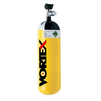 Vortex Scuba Tank Unused (Refurbished)