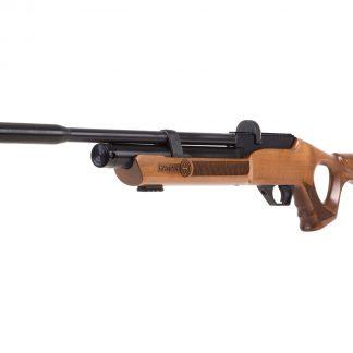Hatsan Flash QE Wood PCP Air Rifle 0.177 Cal (4.5mm)